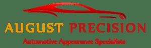August Precision Logo